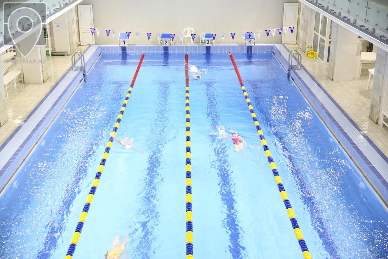 Справка в бассейн дешево Серпухов