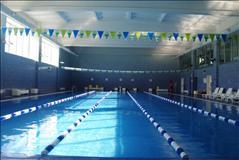 Бассейн в фитнес центре Almaly-Fitness цена от 5000 тг на Горная, 103Б