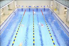 Бассейн в спорткомплексе Астана цена от 800 тг на Сарыарка проспект, 21 (Угол ул. Сейфуллина)