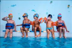 """Детский бассейн """"Aquastars"""" ул. СиСинхая 1 цена от 14000 тг на ул. СиСинхая, 1  (уг. ул. Жарокова)"""