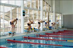 Бассейн в  спорткомплексе Тараз-Арена цена от 0 тг на улица Тауке хана 22
