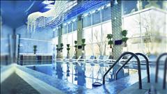Бассейн Velvet Sport Villa цена от 5000 тг на Ерменсай 3 пос, 23  (вверх по Ремизовке, 800 м выше Аль-Фараби)