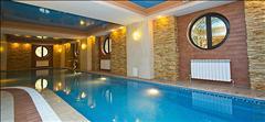 Бассейн Aquafit в гостинице КАЗЖОЛ цена от 4000 тг на Гоголя, 127/1 (уг. Сейфуллина)