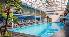 Крытый бассейн Sunrise цена от 2000 тг на Алматинская область, пос. Бесагаш, 7-й километр по Талгарской трассе