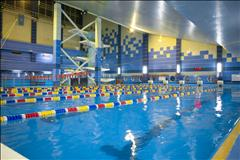 Бассейн Академии спорта и туризма цена от 13000 тг на Байтурсынова 105 а, (Ниже Абая)