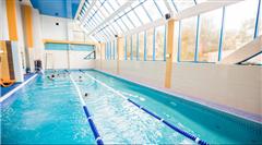 Бассейн в спортивном клубе Fitnation цена от 47000 тг на Республики площадь, 15 (Фурманова - Сатпаева)