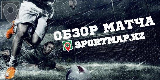 Обзор матча Азербайджан - Казахстан 0:1