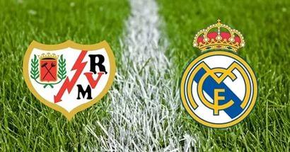 Смотреть онлайн прямую видео трансляцию матча Райо Вальекано - Реал Мадрид