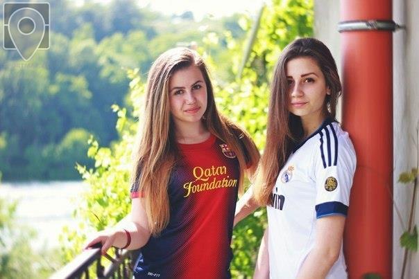 Трансляция Барселона Реал Мадрид онлайн