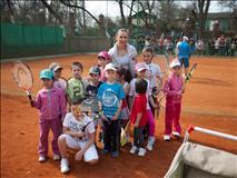 Секция тенниса Gorky park tennis цена от 30000 тг на ул. Коперника, 128 возле ЦПКиО им. Горького