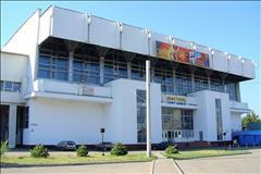 Секция большого тенниса в  спортивном комплексе Достык цена от 25000 тг на пр. Абая, 48а