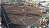 Баскетбольная площадка Выше крыши в Алматы цена от 3000 тг  на ул. Ташкентская 496 а