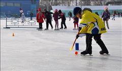 Ледовый каток Шахтер цена от тг на Казахстанская, 1, Михайловка м-н, Казыбек Би район, 100019