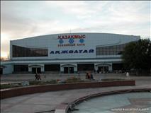 Ледовый каток Акжолтай цена от тг на 53а, Бухар-Жырау пр