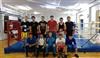 Школа бокса Медеу Джумашева в Алматы цена от 8000 тг  на пр. Гагарина 242, уг. ул. Водозаборная