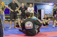 Смешанные единоборства | TORNADO TEAM MMA цена от 5000 тг на Ул., Воинов - Интернационалистов 53/1 ФОК