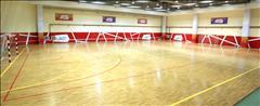 Футбольное поле (Футзал) Ледового Дворца «Алау» цена от 8000 тг на Проспект Кабанбай батыра, 47, Ледовый Дворец «Алау» (конькобежный стадион).