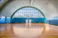 Футзал в спортивном клубе Абылайхан цена от 25000 тг на г. Алматы, Сейфуллина 14, уг. ул Молдагалиевой