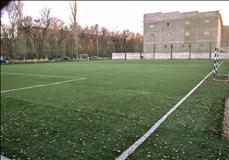 Мини-футбольное поле Айбек Арена цена от 4000 тг на Шостаковича 16