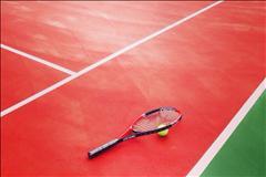 Теннисный корт Alatau цена от тг на Таусамалы, мкр. Шугыла д. 50А