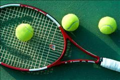 Большой теннис на Гагарина цена от тг на пр. Гагарина, 311, уг. Левитана школа № 146, спортзал