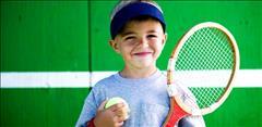 "Теннисный корт в СК ""Достык"" цена от 1500 тг на пр. Абая, 48а"