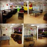 Клуб настольного тенниса Кинг Конг цена от тг на Проспект Сейфуллина 404