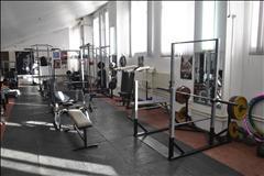 Тренажерный зал в Flex-Gym цена от 4000 тг на Толе би, Центральный садион