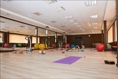 Фитнес-клуб Sport Line Z цена от 12000 тг на 3-й мкр. дом 7«А» (комплекс «МЕРЕКЕ» по мал. Саина)