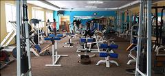 Тренажерный зал Максимус цена от 1000 тг на Каблукова 24а (угол ул. Байкадамова)