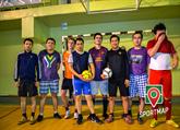 Футбол с ребятами - ЖенПИ