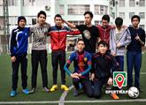 Победители конкурса от SPORTMAP - Туран