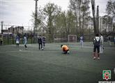 Кубок декана физико-технического факультета - PlayFoorball КазГУ