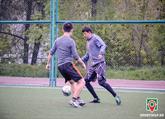 Стадион НЭУ мини футбольное поле - НЭУ Жандосова